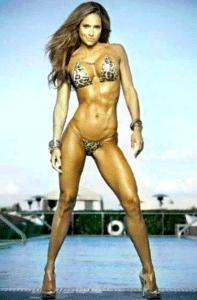 modelo fitness3