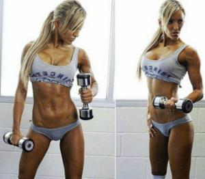 modelo fitness5
